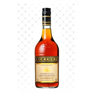 BRANDY FRANC. NAPOLEON COURRIERE 700ML