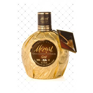 LICOR MOZART CHOC. ORIGINAL 500ML