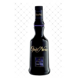 LICOR SAMBUCA OPAL NERA 700ML