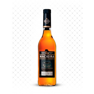 BRANDY MACIEIRA ROYAL 700ML g