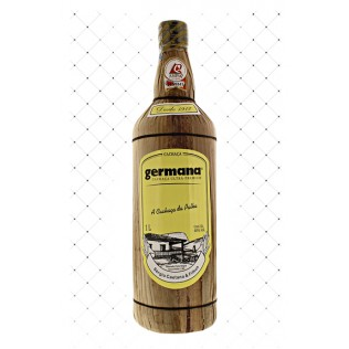 CACHAÇA GERMANA 1000ML