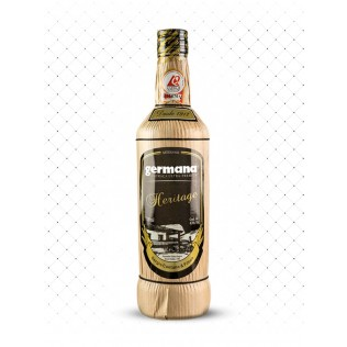 CACHAÇA GERMANA HERITAGE ULTRA PREMIUM 700ML