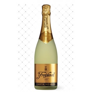 ESPUMANTE FREIXENET CARTA NEVADA SEMI SECO 750ML g