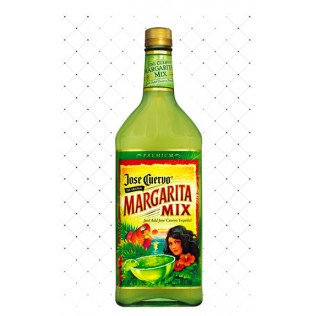 MARGARITA MIX LIMÃO JOSE CUERVO 1000ML