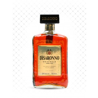 LICOR AMARETO DISARONO ORIGINALE 700ML g