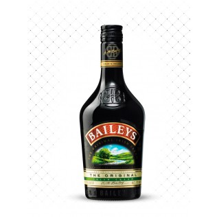 LICOR BAILEYS ORIG. IRISH CREAM 750ML  g