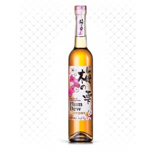 LICOR DE AMEIXA PLUM DEW 500ML g