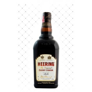 LICOR HEERING CHERRY 700ML