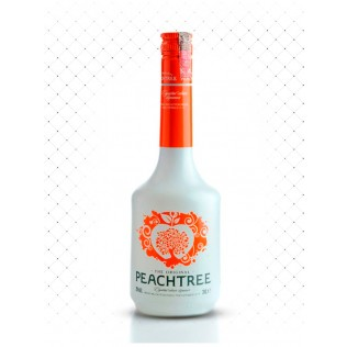 LICOR HOL. PEACHTREE PESSEGO 700ML