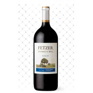 VINHO CALIF. FETZER ANTHONY S HILL MERLOT 750ML