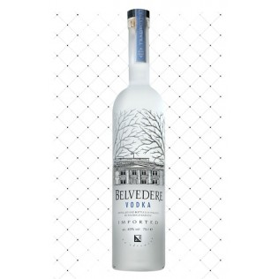VODKA POL. BELVEDERE 700ML g