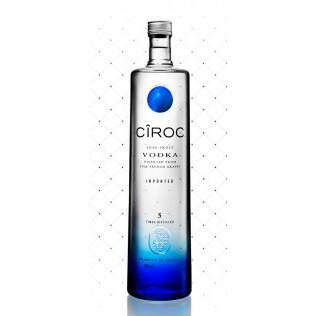 VODKA FRANC. CÎROC 750ML g