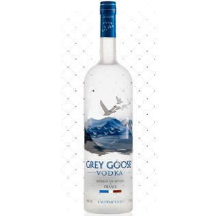 VODKA FRANC. GREY GOOSE 750 ML
