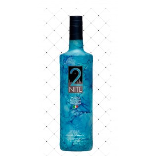 VODKA ITAL. 2 NITE PREMIUM 1000ML g