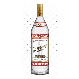 VODKA LET. STOLICHNAYA 750ML  g