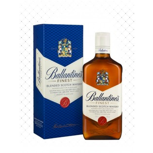 WHISKY BALLANTINES FINEST 750ML g