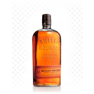 WHISKY BULLEIT BOURBON 750ML g
