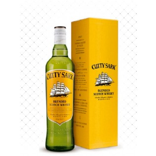 WHISKY CUTTY SARK 1000ML g