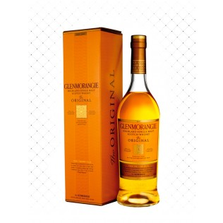 WHISKY GLENMORANGE THE ORIGINAL 750ML  g