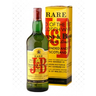 WHISKY J&B RARE 1000ML g