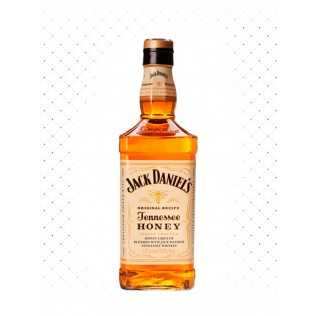WHISKY JACK DANIELS TENESSEE HONEY 1000ML g