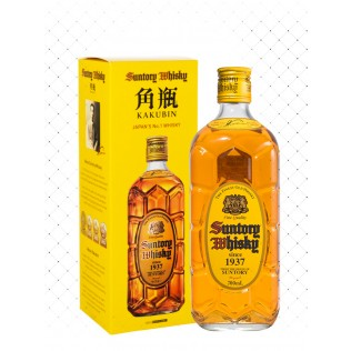 WHISKY KAKUBIN SUNTORY 700ML  g