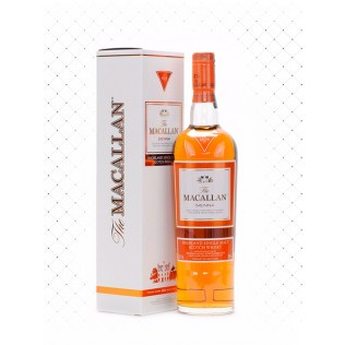WHISKY MACALLAN SIENNA 700ML  g