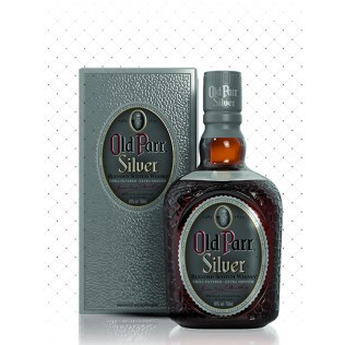 WHISKY OLD PARR SILVER 1000ML g