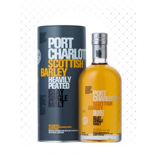 WHISKY PORT CHARLOTTE 700ML  g