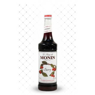 XAROPE MONIN CEREJA 750ML