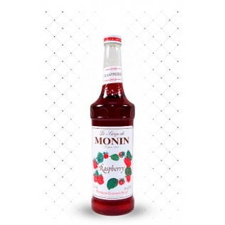 XAROPE MONIN FRAMBOESA 750ML