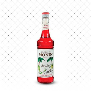XAROPE MONIN GRENADINE 700ML  g